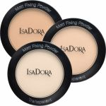 Пудра Isa Dora Matt Fixing Blotting Powder