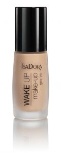 Тональная основа IsaDora Wake up Make up SPF20
