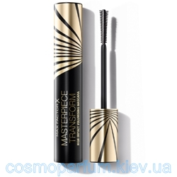 Тушь Max Factor Мasterpiece Transform