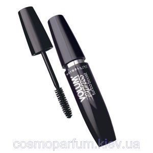 Тушь Maybelline Volum Express Turbo Boost (черная)