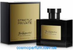 Туалетная вода Hugo Boss - Baldessarini Strictly Private (50мл.)