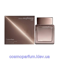 Туалетная вода Calvin Klein - Euphoria Intense For Men (50мл.)