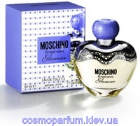 Туалетная вода Moschino - Toujours Glamour (100мл.)