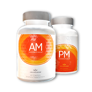 AM and PM Essentials™ 120 капс. - Jeunesse Global