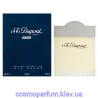 Туалетная вода S. T. Dupont - Dupont pour homme (50мл.)