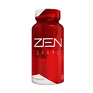 ZEN SHAPE™ UA 120 капс. - Jeunesse Global